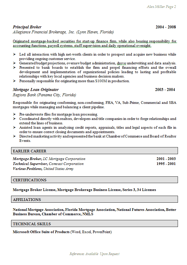 Resume Ksa Samples | Sample Customer Service Resume