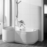 Badewannen Mit Duschzone. badewannen mit duschzone 24 ...