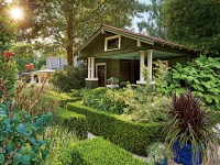 Landscaping Ideas - Front Yard & Backyard - Southern Living