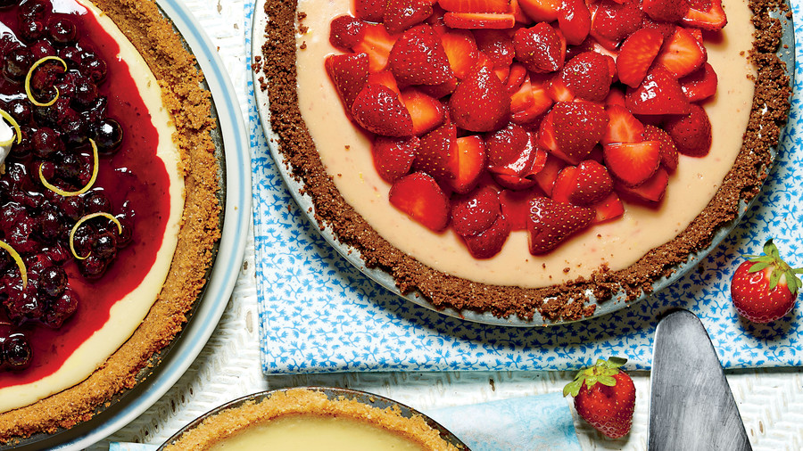 Fresh Juicy Strawberry Recipes Southern Living