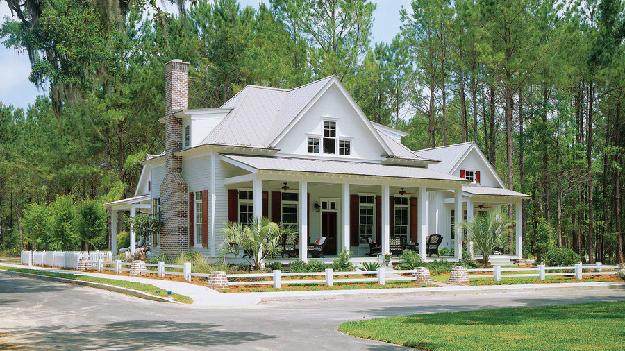 Top 12 Best-Selling House Plans - Southern Living