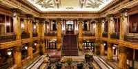 The Jefferson Hotel - Southern Living