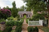 Cottage Garden Design Ideas - Southern Living
