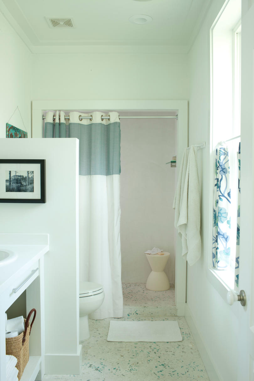 How To Separate A Room Without A Wall Bathrooms Made For Relaxing