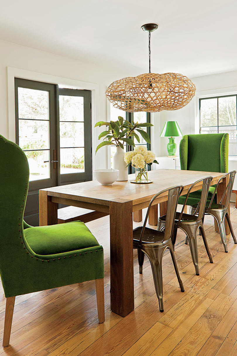 Breakfast Room Tables Inviting Dining Room Ideas