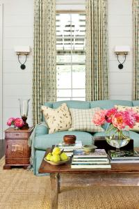 Nashville Idea House at Fontanel - Southern Living