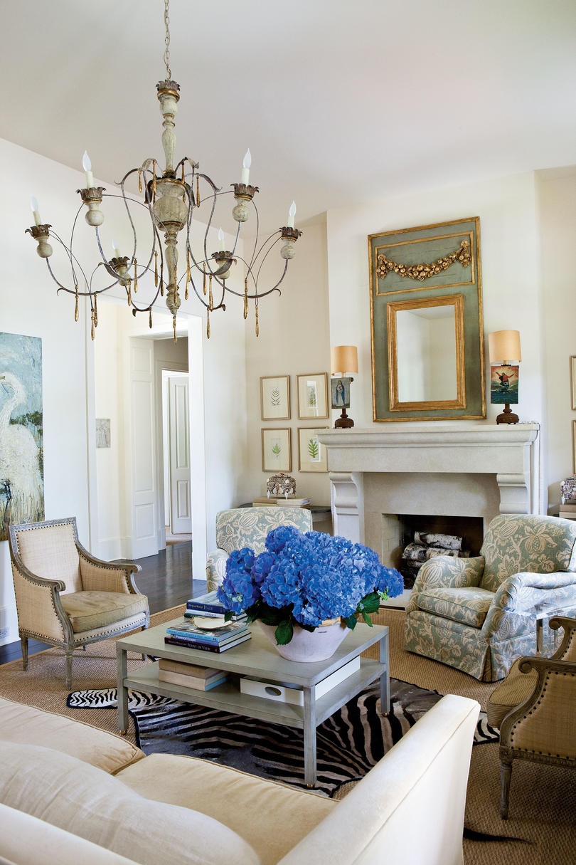 Living Room Spaces Need A Living Room Makeover