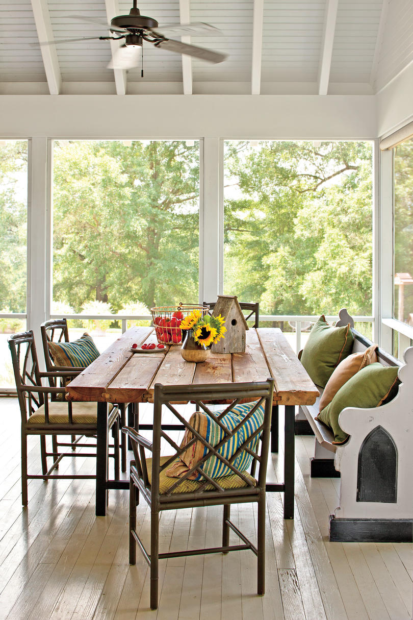 Dining Area 25 Bright Ideas For Outdoor Dining