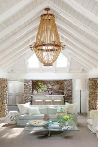 Nature-Inspired Lake House - Southern Living