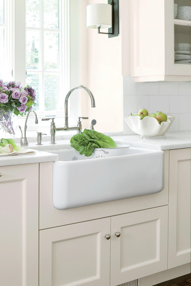 Shaw Farmhouse Sink Reviews Farmhouse Sinks With Vintage Charm
