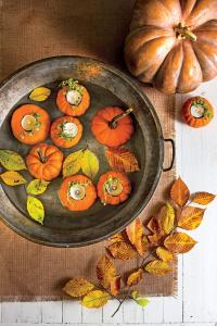 Easy Pumpkin Decorating Ideas - Southern Living