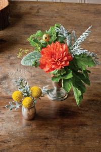 Natural Thanksgiving Table Decoration Ideas - Southern Living