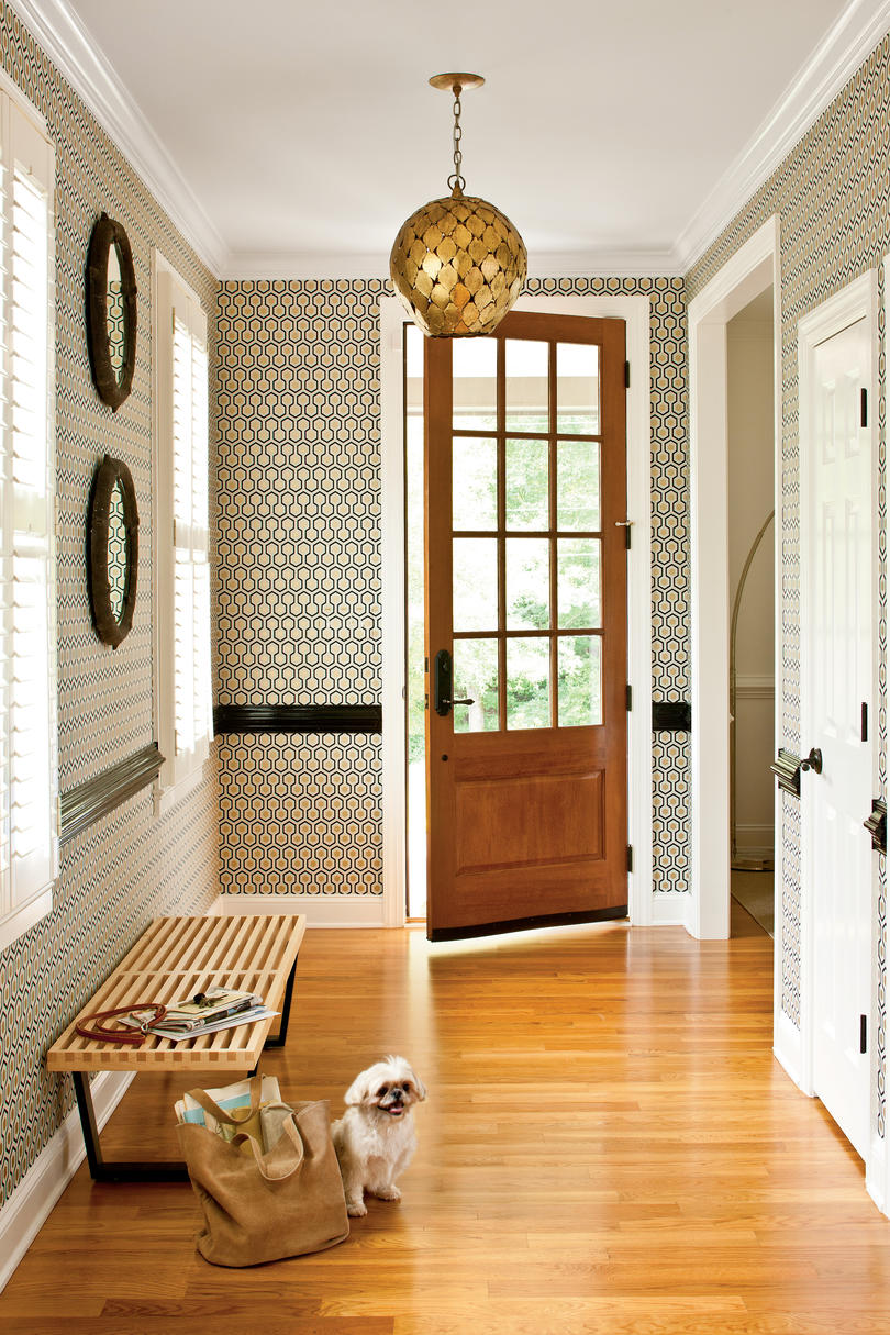 7 Small-Space Makeovers - Southern Living
