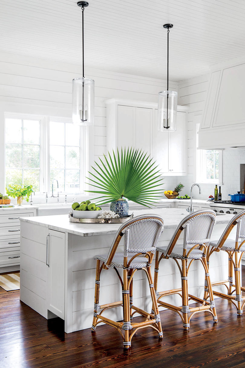 Traditional Kitchens With White Cabinets Simply White Kitchens