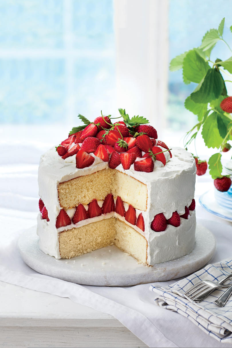 6 Ways with Hummingbird Cake Recipes - Southern Living