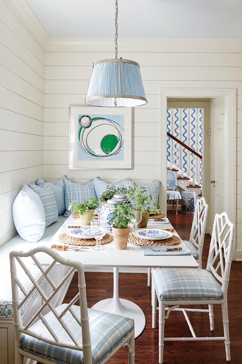 Petite Banquette Design How To Master Classic Georgian Style