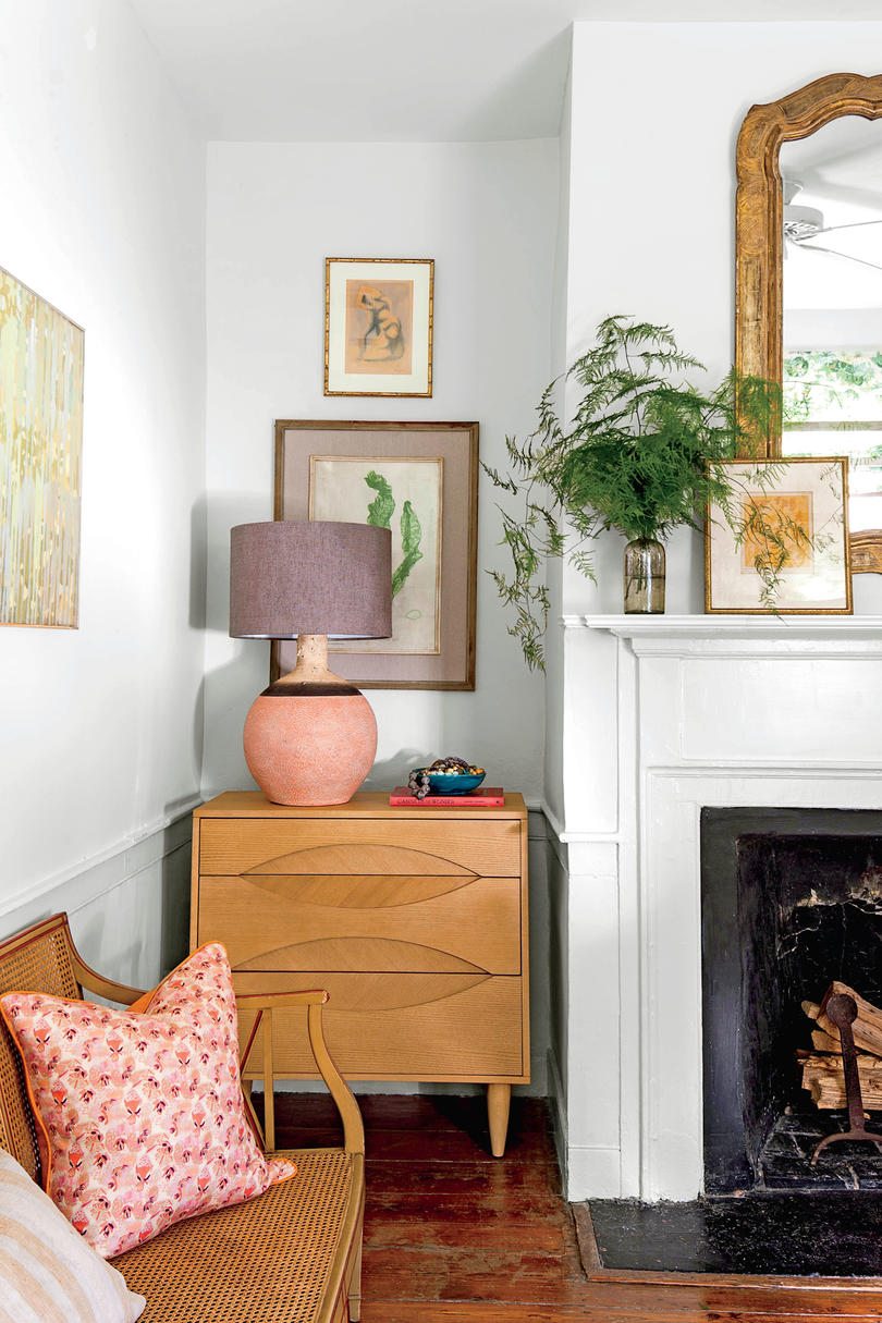 Living Room Spaces Our Best Small Space Decorating Tricks You Should Steal