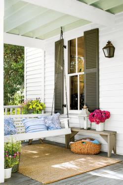 Small Of Small Porch Ideas