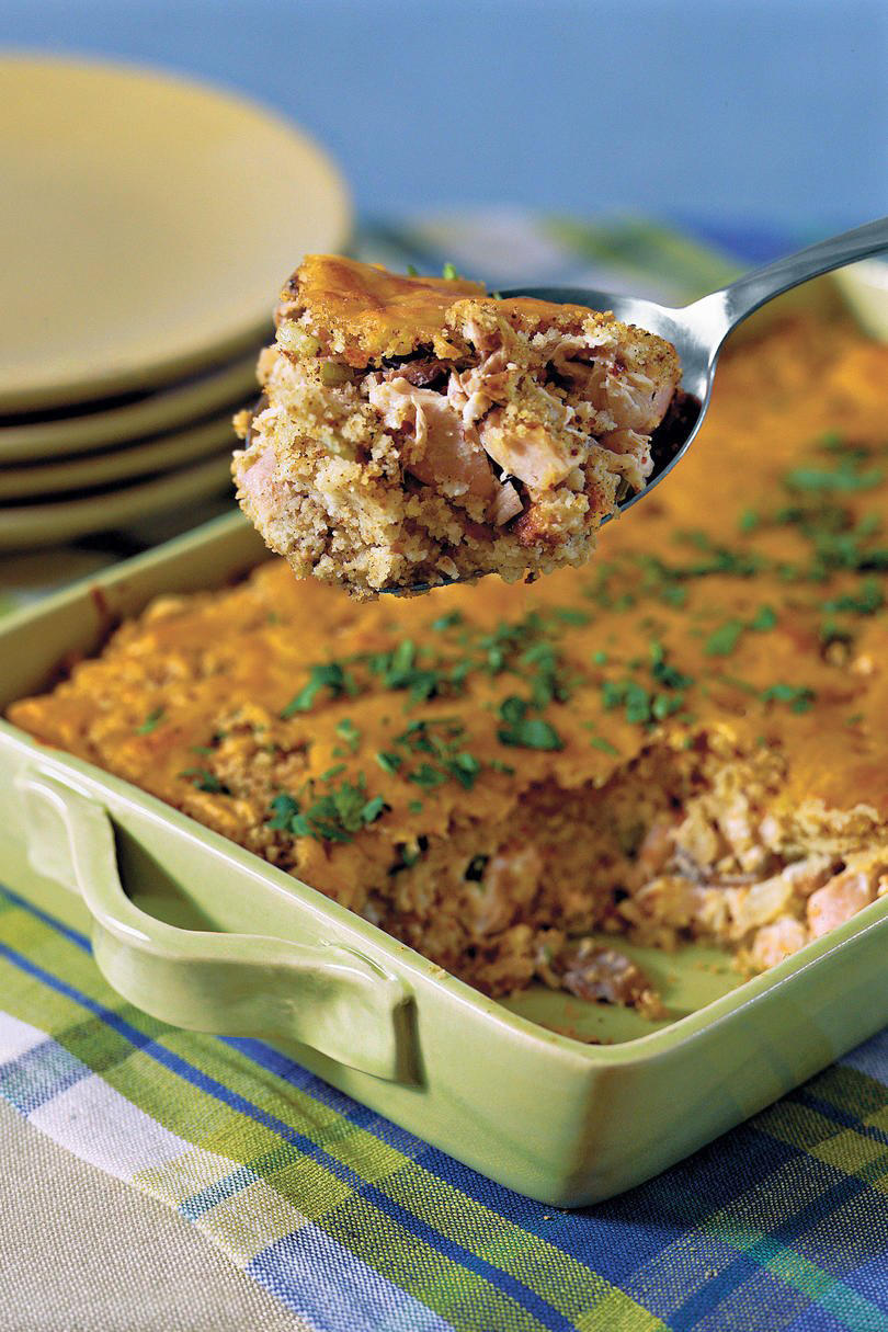 Fall Casserole Recipes to Warm Up the Dinner Table - Southern Living