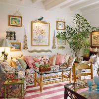 Chintz: A Southern Decorating Classic - Southern Living