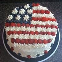 Fourth of July Cake Ideas - Southern Living