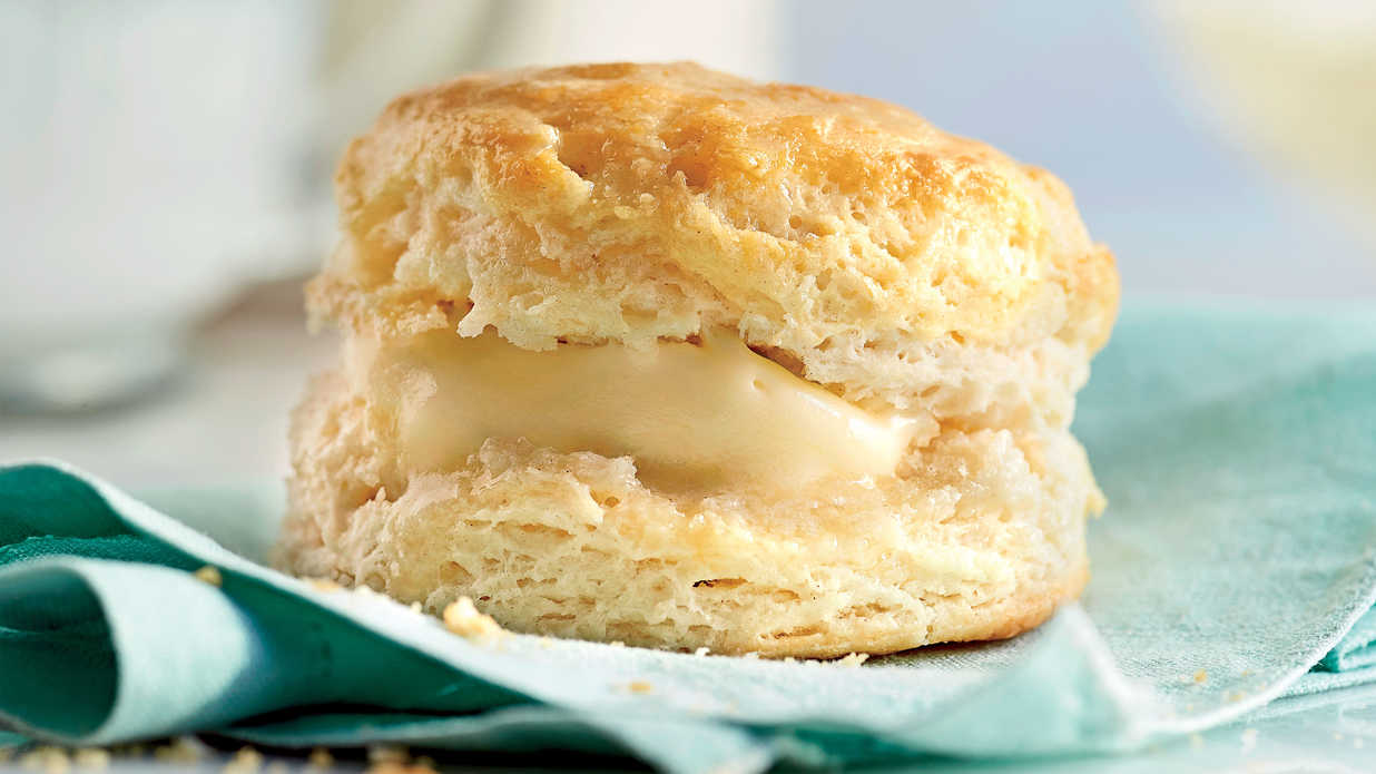 Our Best Ever Buttermilk Biscuit - Southern Living