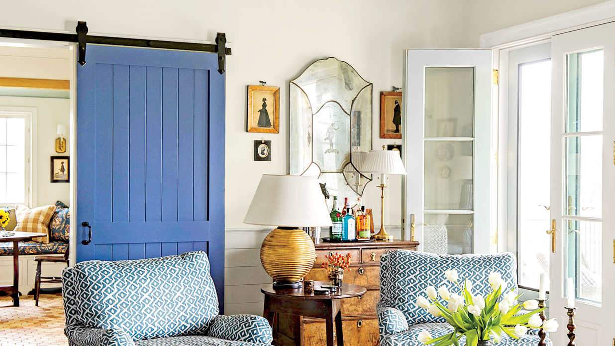 Home Decor Ideas For Living Room 106 Living Room Decorating Ideas - Southern Living