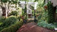 Shady Garden Design Ideas - Southern Living