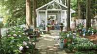 Outdoor Room: Backyard Conservatory - Southern Living
