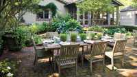 Entertaining Outdoor Spaces - Southern Living