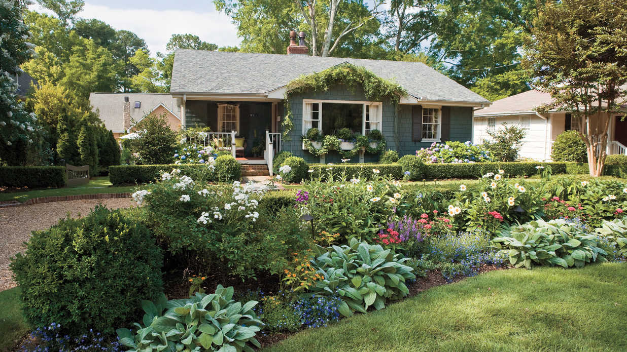 top 10 landscaping ideas for your home
