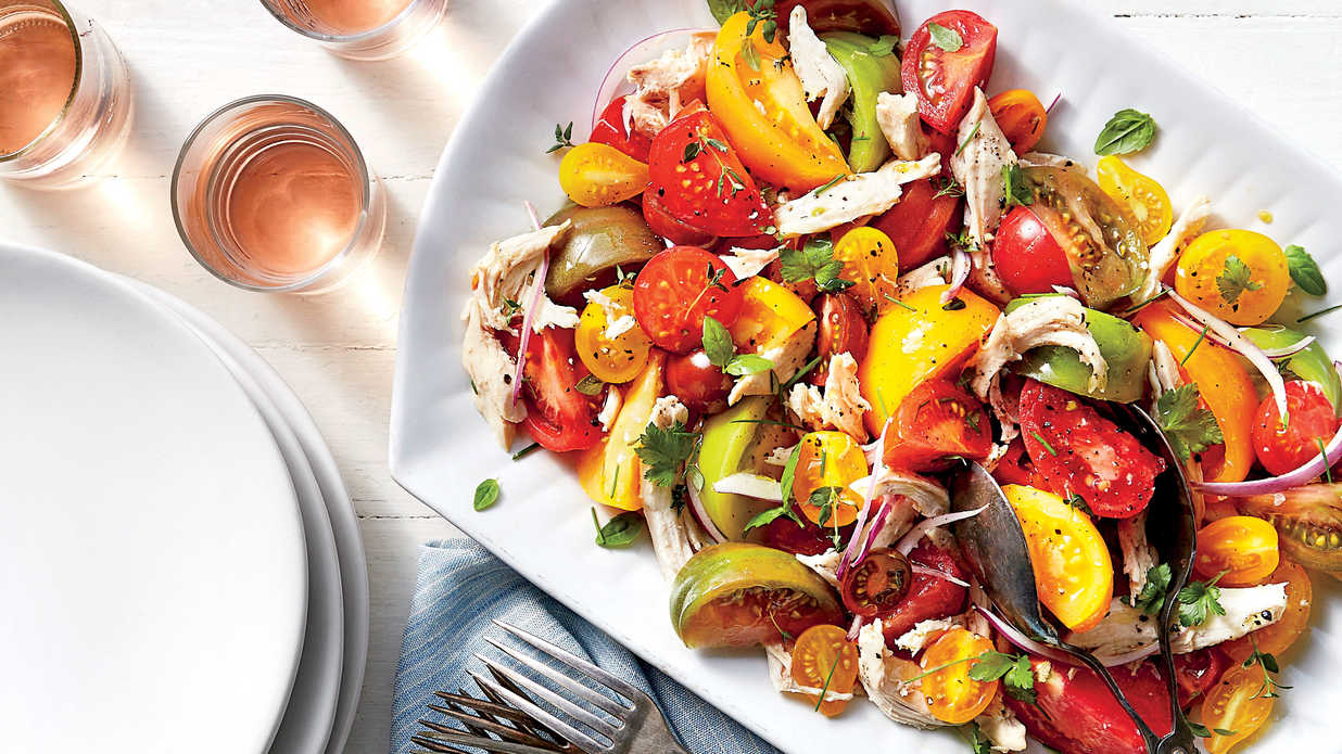 June 2016 Recipes - Southern Living