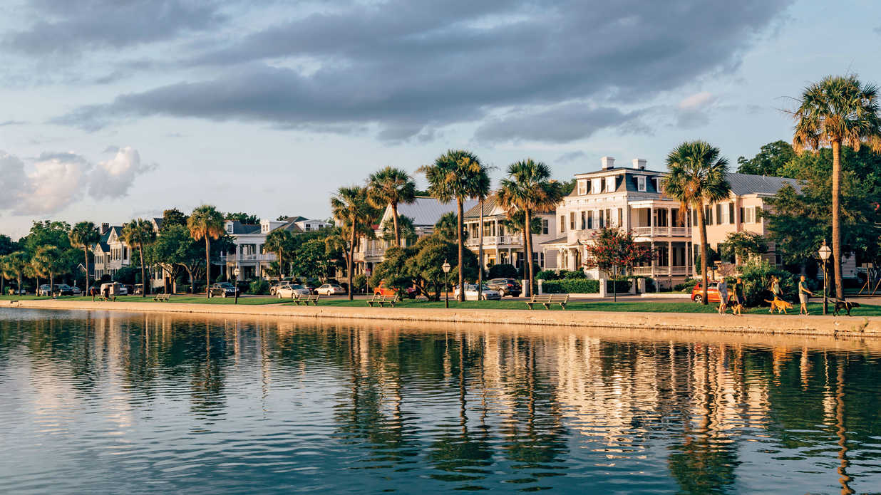 San Diego Iphone Wallpaper The South S Best Cities 2018 Southern Living