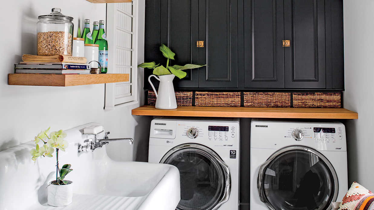 Waschraum Einrichten The Laundry Room Is One Of Our Favorite Rooms And Here S Why
