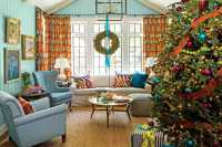 Christmas and Holiday Decorating Ideas: Featured Homes ...