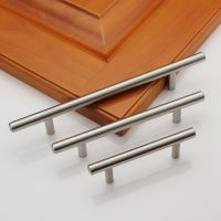 "2-18"" Solid Stainless Steel Kitchen Cabinet Handles Pulls ..."