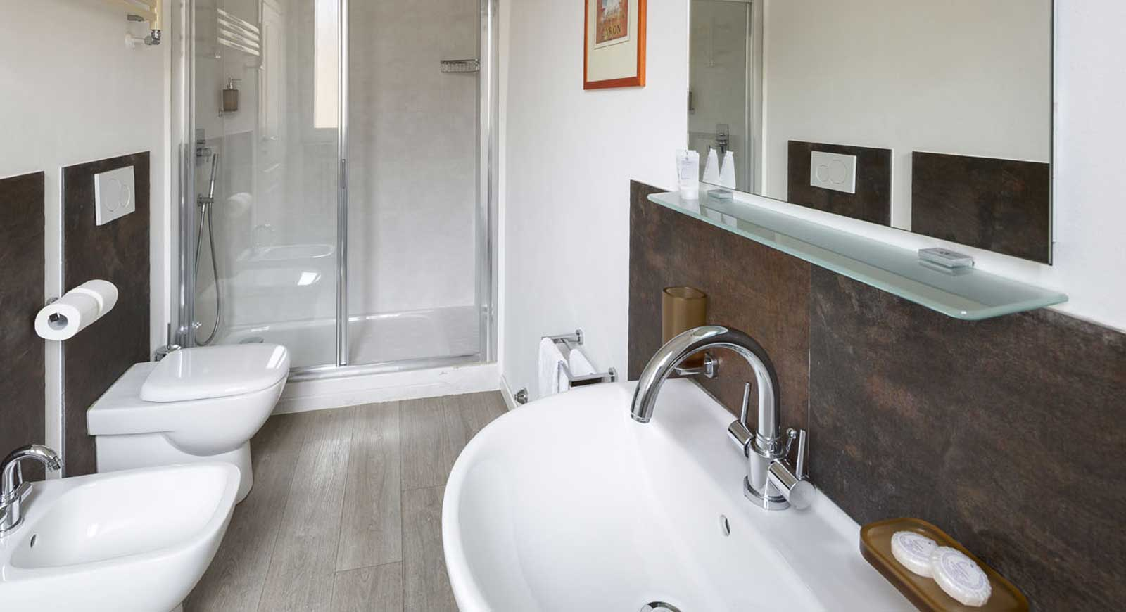 Bagno Design Nigeria Casa Rovai B B In Florence Italy With Free Breakfast Ac