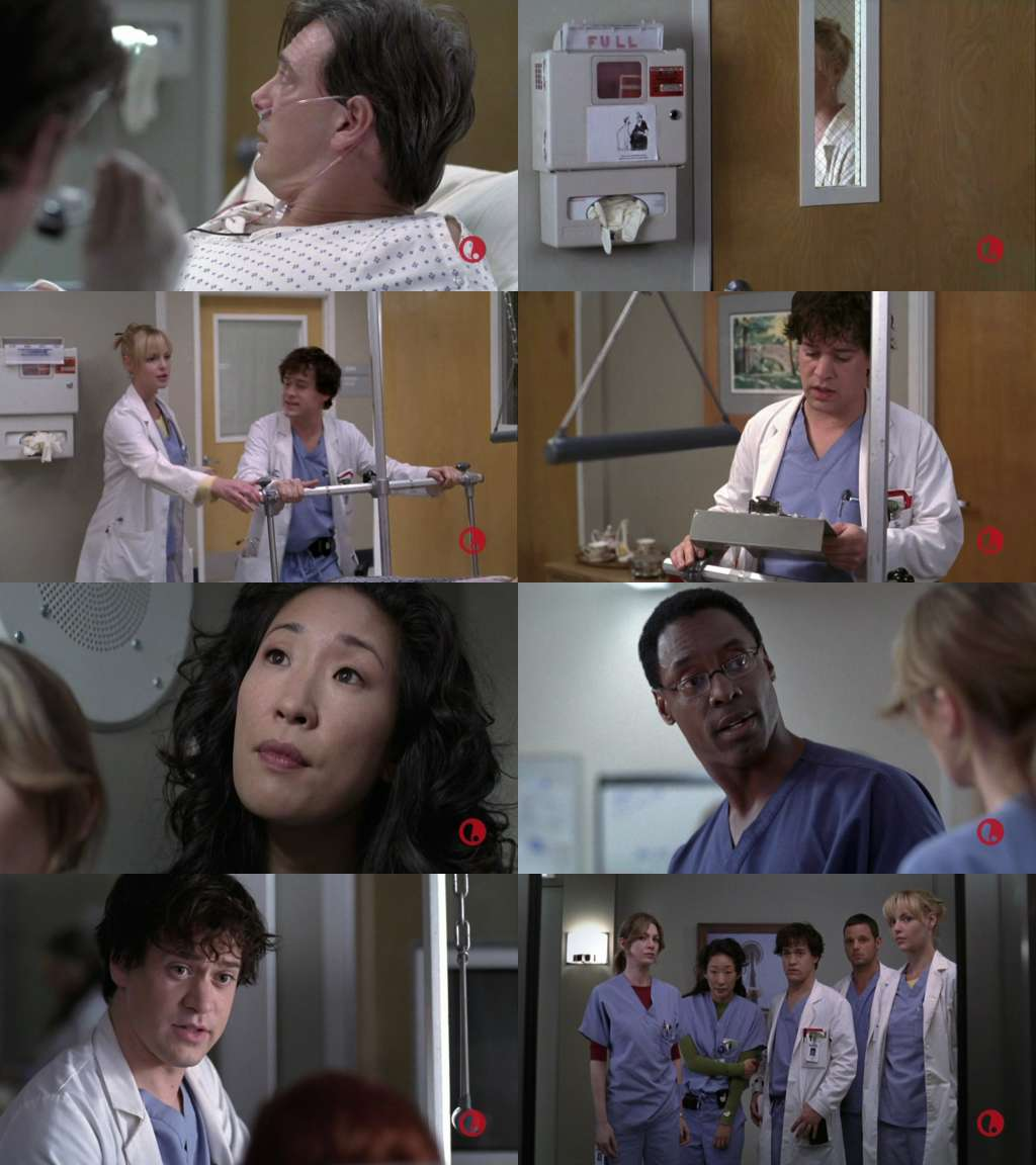Watch Greys Anatomy Season 5 Episode 1 Free Online - LTT