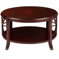 Bombay Heritage Pavilion Coffee Table & Reviews | Wayfair