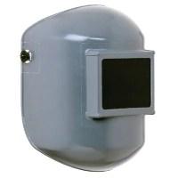 Fibre-Metal Superglas Welding Helmets - superglas fiberglass