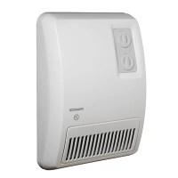 Dimplex Deluxe Wall Mounted Fan Forced Bathroom Heater ...