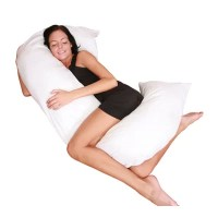 Deluxe Comfort C - Full Body Pillow & Reviews | Wayfair