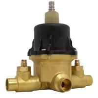 SentinelPro Thermostatic Pressure Balance Shower Valve ...