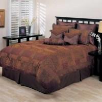 Copper Bedding Set | Wayfair