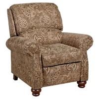 Serta Upholstery Recliner III & Reviews | Wayfair