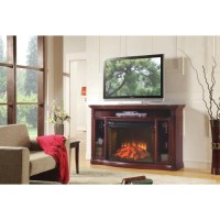 Muskoka Stewart Media Mantel Electric Fireplace | Wayfair