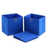 Clever Store Storage Bin | Wayfair