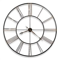 Large Wall Clocks  Oversized Up to 60 Inches ...