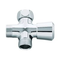 Grohe Seabury Shower Arm Diverter Valve & Reviews | Wayfair