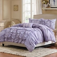 Purple Comforter Sets - Purple Bedroom Ideas